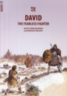 David : The Fearless Fighter - Book
