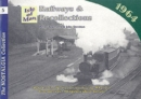 Railways and Recollections : Isle of Man - 1981 - Book