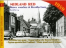 Midland Red : 1959 - Book