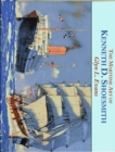 The Maritime Art of Kenneth D. Shoesmith - Book