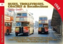 No 51 Buses, Trolleybuses & Recollections 1968 - Book