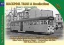 Blackpool Trams & Recollections 1972 - Book