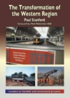The Transformation of the Western Region - Book