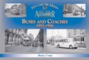 Buses and Coaches of Walter Alexander & Sons 1955-1956 - Book