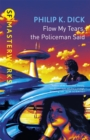Flow My Tears, The Policeman Said - Book