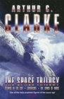 Space Trilogy : Three Early Novels - Book