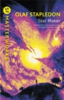 Star Maker - Book