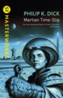 Martian Time-Slip - Book