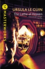 The Lathe Of Heaven - Book