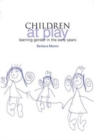 Children at Play : Learning Gender in the Early Years - eBook