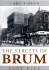 The Streets of Brum : Pt. 5 - Book