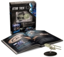 Star Trek Shipyards Star Trek Starships : 2151-2293 The Encyclopedia of Starfleet Ships Plus Collectible - Book
