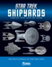Star Trek Shipyards : Starfleet Ships 2294 to the Future - Book