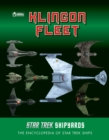 Star Trek Shipyards: The Klingon Fleet - Book
