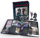 Batman and The Joker Plus Collectibles - Book