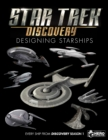 Star Trek: Designing Starships Volume 4 : Discovery - Book
