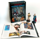 Superman and Wonder Woman Plus Collectibles - Book