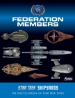 Star Trek Shipyards: Federation Members - Book