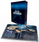 Star Trek Shipyards: Starfleet And The Federation Box Set - Book
