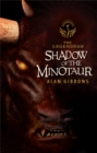 The Legendeer: Shadow Of The Minotaur - Book