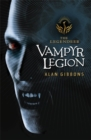 The Legendeer: Vampyr Legion - Book