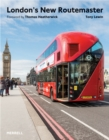 London's New Routemaster - Book