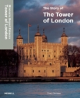 Story of TheTower of London - Book
