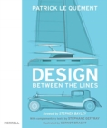 Design Between the Lines - Book