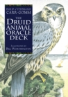 The Druid Animal Oracle : Deck and Pocket Book : Working with the Sacred Animals of the Druid Tradition - Book