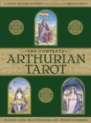 The Complete Arthurian Tarot - Book