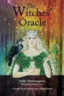 The Witches' Oracle : Contains 42 Divinatory Cards and Guidebook - Book