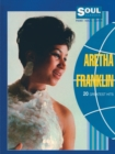 Aretha Franklin 20 Greatest Hits - Book