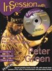 In Session with Peter Green - Book
