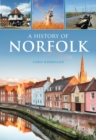 A History of Norfolk - Book