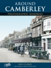 Camberley : Photographic Memories - Book