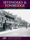 Sevenoaks and Tonbridge - Book