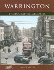 Warrington : Photographic Memories - Book