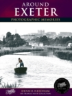 Exeter : Photographic Memories - Book