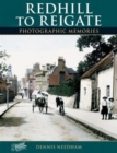 Redhill to Reigate - Book