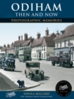 Odiham Then and Now - Book
