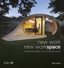New Work, New Workspace : Innovative design in a connected world - Book