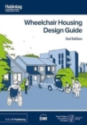 Wheelchair Housing Design Guide - Book