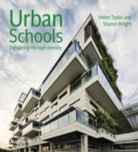 Urban Schools : Designing for High Density - Book
