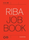 RIBA Job Book (10th Edition) - Book