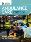 Ambulance Care Practice - Book