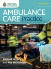 Ambulance Care Practice - eBook