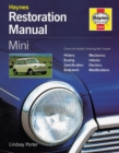 Mini Restoration Manual - Book