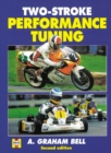 Two-stroke Performance Tuning - Book