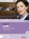 English for Law Course Book + Audio CDs - Book