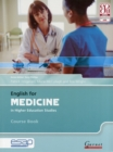 English for Medicine Course Book + CDs - Book